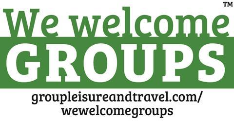 We Welcome Groups